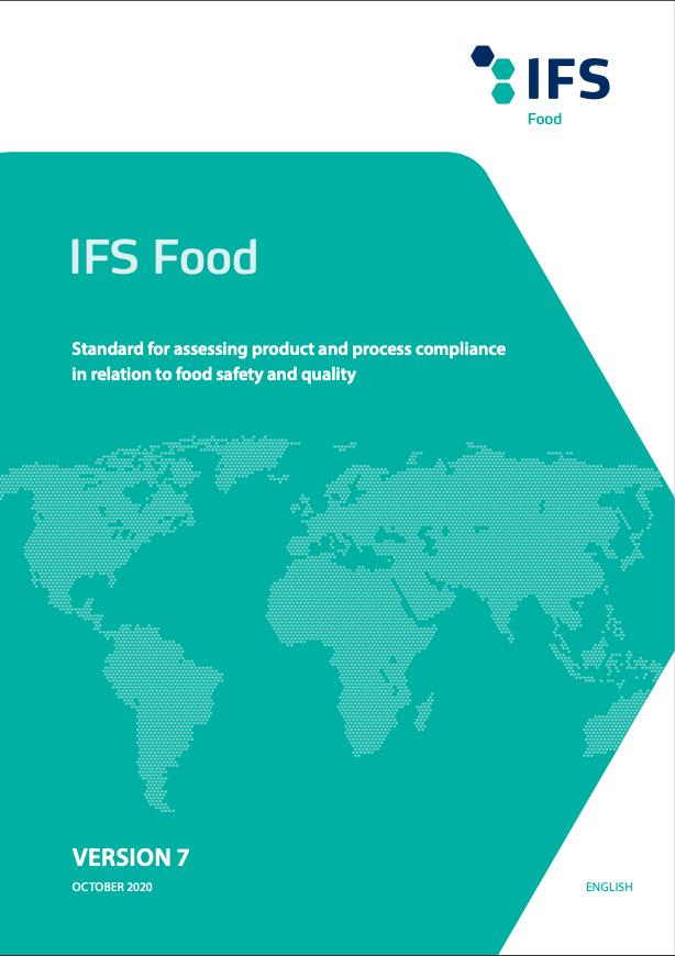 IFS Food v7